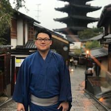 Chu Zhengさんのプロフィール