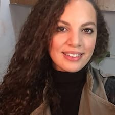 Sanah Brugerprofil