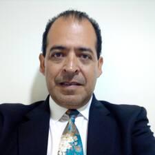 Gebruikersprofiel José Luis