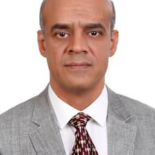 Aziz User Profile