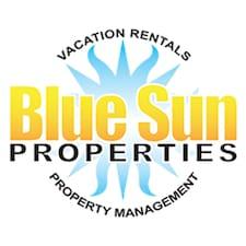 Blue Sun Properties User Profile