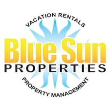 Blue Sun Properties Brugerprofil