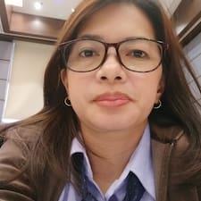Majo User Profile