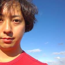 Profil utilisateur de 松本