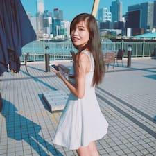 Nutzerprofil von Wing Yan