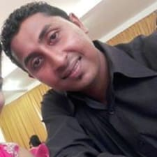 Profil korisnika Vijayantha