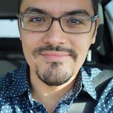 Hector A. felhasználói profilja