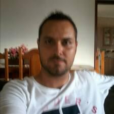 Perfil de usuario de Vinicius