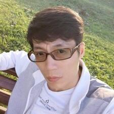 锡峰 User Profile