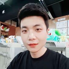 Profil Pengguna JunHo