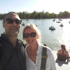 Philippe Et Joelle Brukerprofil
