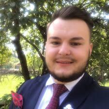 Profil utilisateur de Sergiu
