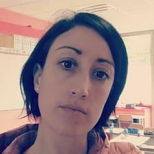 Angélique User Profile