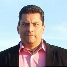 Profil utilisateur de Luis Antonio
