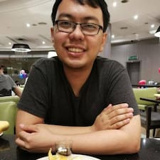 Yuan Chen User Profile