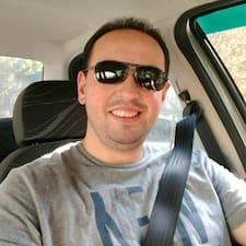 Profil korisnika Rafael