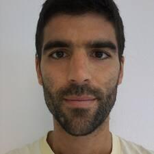 Gerasimos User Profile