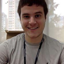 Blake Brugerprofil