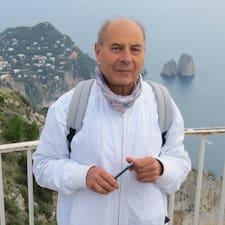 Notandalýsing Francesco