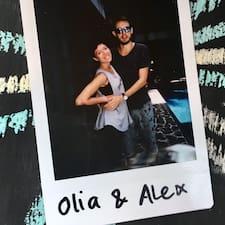 Alex & Olia