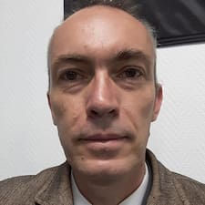 Laurent Brugerprofil