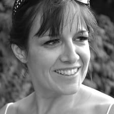Lynette - Uživatelský profil