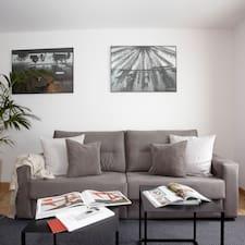 Nutzerprofil von The Streets Apartments