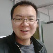 朱凯 - Profil Użytkownika