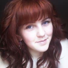 Valeriya Kullanıcı Profili