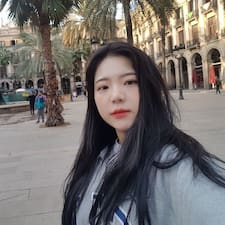Profil utilisateur de 나영