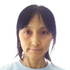 Profil utilisateur de Kyoko