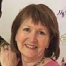 Profil utilisateur de Mary Lou