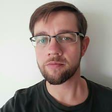 Thilo felhasználói profilja