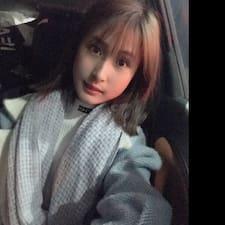Perfil do usuário de 懿