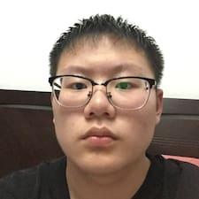裕 Kullanıcı Profili