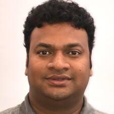 Kalyan的用戶個人資料