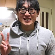 Profil korisnika 敏彦