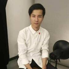 泺天 User Profile