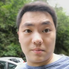 Henkilön Xiaochen käyttäjäprofiili