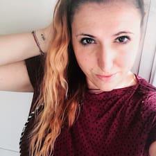Raffaella Brukerprofil