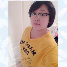 Perfil de usuario de Xiwei