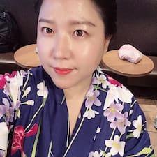 Hyunkyung Brukerprofil