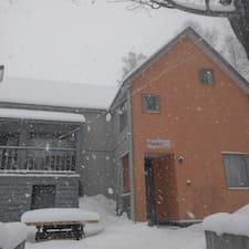 Niseko Ski Lodge