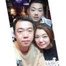Perfil do usuário de 庆
