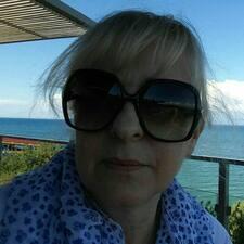 Profil Pengguna Ελισσάβετ