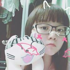 Profil utilisateur de 柔柔