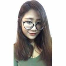 Perfil do utilizador de Chiew Hong