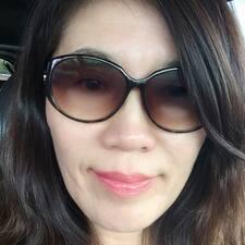 Yanhui felhasználói profilja