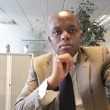 Profil korisnika Loyiso