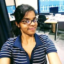 Sayali User Profile